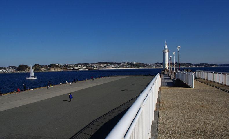 江ノ島 湘南港