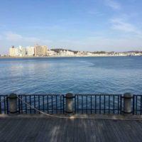 江ノ島 オリンピック記念公園