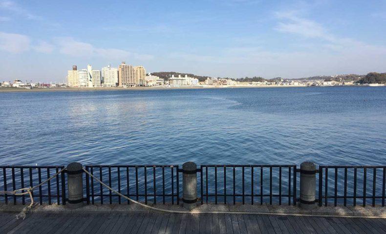 江ノ島 釣り場