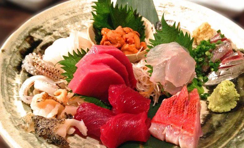 釣った魚を持ち込んで料理してくれるお店